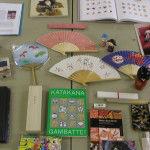 Japanese artifacts
