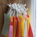 'Wish-key-per' - bound wishes