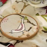 Bridal Bunting Hen Party
