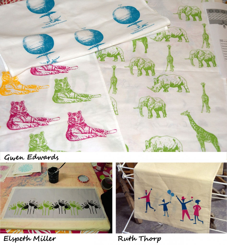 Great Screen Prints